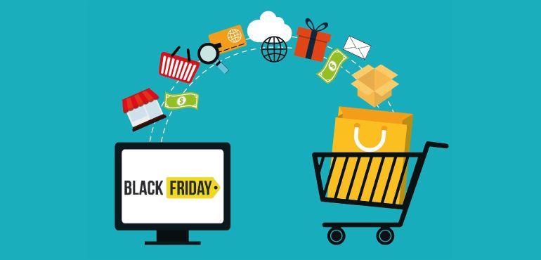 Black Friday eCommerce