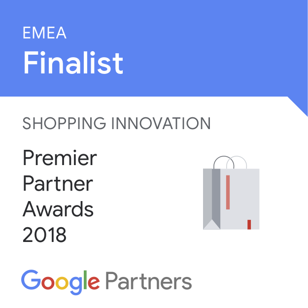 Premier Partner Awards 2018