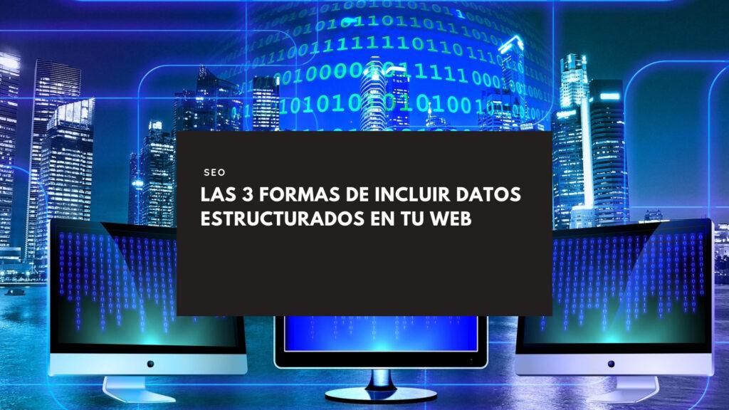 incluir-datos-estructurados
